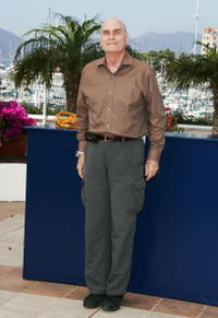 Barbet Schroeder at the photocall of