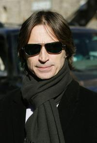 Robert Carlyle at the Village at the Lift during the 2005 Sundance Film Festival.