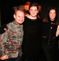 Peter Sellars, composer Nico Muhly and Rufus Wainwright at the 2009 New Yorker Festival: Radical Opera.