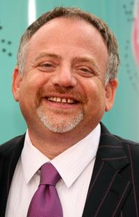 Marc Shaiman at the LA premiere of