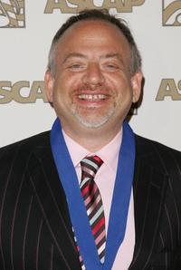 Marc Shaiman at the 2008 ASCAP Film and Television Music Awards.