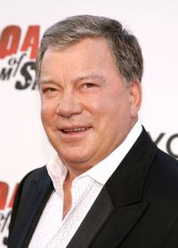 William Shatner at the Comedy Central Roast of William Shatner.