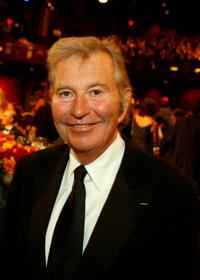 Robert Shaye at the 35th AFI Life Achievement Award.