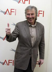 Robert Shaye at the 2004 AFI awards luncheon.