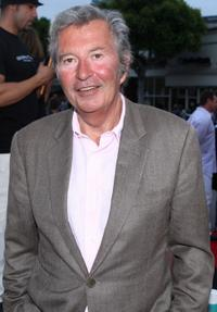 Robert Shaye at the Los Angeles premiere of