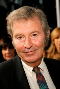 Robert Shaye at the West Coast premiere of