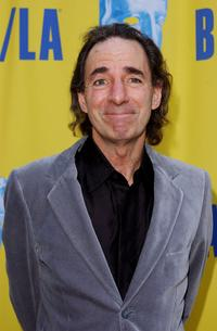 Harry Shearer at the 10th Annual BAFTA / LA Tea Party.