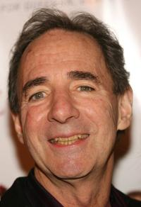 Harry Shearer at the LA premiere of