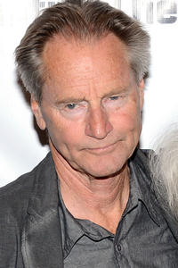 Sam Shepard at the