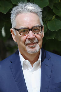 Howard Shore during the 69th Locarno Film Festival.
