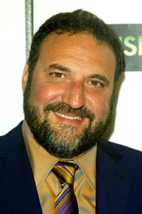 Joel Silver at the screening of