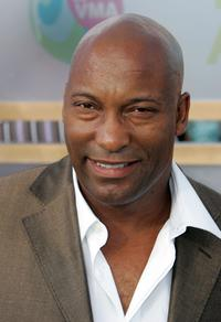 John Singleton at the 2005 MTV Video Music Awards.