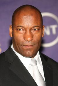 John Singleton at the Film Life's 2006 Black Movie Awards.