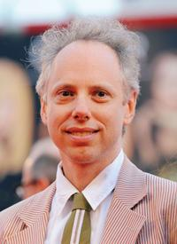 Todd Solondz at the Closing Ceremony during the 66th Venice Film Festival.