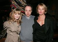 Jennifer Jason leigh, Todd Solondz and Ellen Barkin at the premiere of