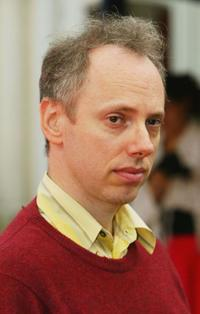 Todd Solondz at the photocall of