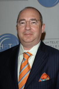 Barry Sonnenfeld at the HRTS 2007 Network Chiefs Summit at the Beverly Hilton Hotel.