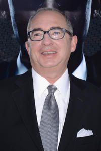 Barry Sonnenfeld at the New York premiere of