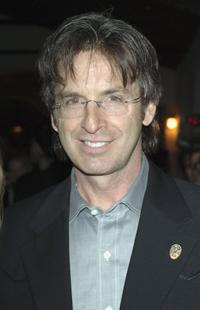 Robert Carradine at the SBIFF Opening Night Film and Gala