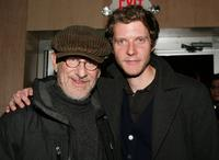 Steven Spielberg at the 2007 Sundance Film Festival.