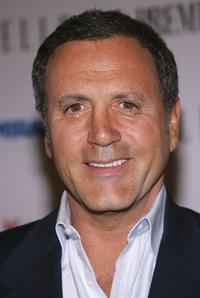 Frank Stallone at the Miramax Films 25th Anniversary Party.