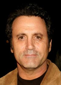 Frank Stallone at the Los Angeles premiere of