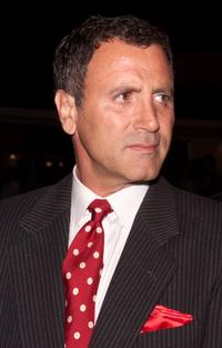 Frank Stallone at the premiere of