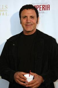 Frank Stallone at the opening night of 7th Beverly Hills Film Festival.