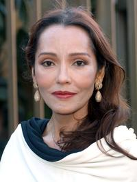 Barbara Carrera at the 5th Annual Los Angeles Latino International Film Festival.