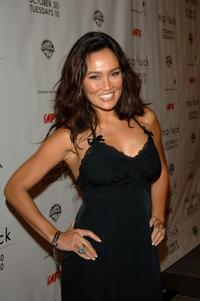 Tia Carrere at the Season 5 Premiere of