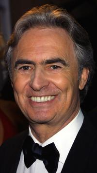 David Steinberg at the Martin Scorsese's Film Foundation and Norby Walters 12th Annual Night Of 100 Stars Oscar Gala.