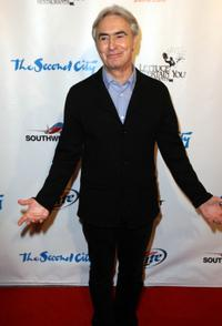 David Steinberg at the Second City Celebrates 50 Years of Funny.