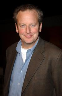 Daniel Stern at the ABC All-Star party to celebrate the network's mid-season television shows.