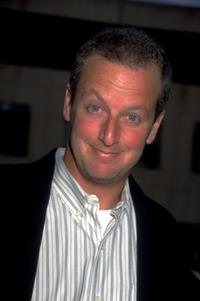 An Undated File Photo of Daniel Stern.