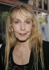 Stella Stevens at the tribute