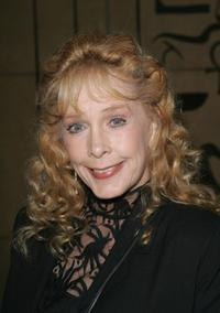 Stella Stevens at the Friends of NPI (National Neuropsychiatric Institute) pre screening of