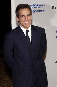 Ben Stiller at the 5th Annual Project A.L.S. Benefit Gala in Century City, California.