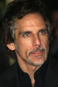 Ben Stiller at the California premiere of