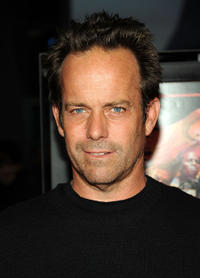 John Stockwell at the California premiere of