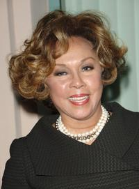 Diahann Carroll at the ATAS Celebrates