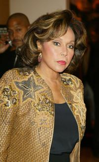 Diahann Carroll at the 30th Annual Vision Awards To Fight Blindness Gala at the Beverly Hilton Hotel.