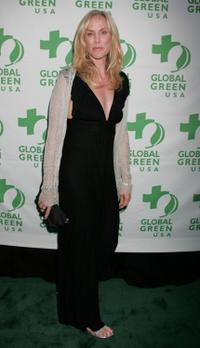Rachelle Carson at the 12th Annual Green Cross Millennium Awards.