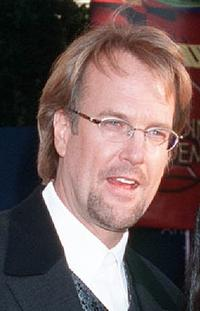 John Tesh at the 41st Annual Grammy Awards.
