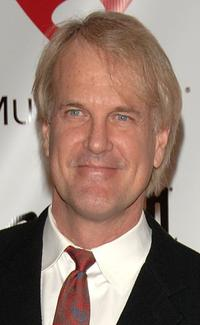 John Tesh at the 2006 MusiCares Person of the Year honoring James Taylor.