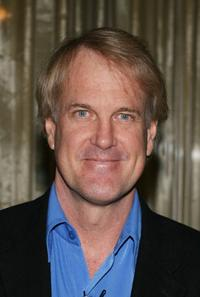John Tesh at the Kids of Hope Tsunami Relief Gala.
