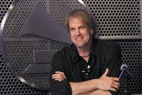 John Tesh at the Grammy Week 2001.