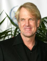 John Tesh at the MusiCares 2005 Person of the Year Tribute to Brian Wilson.