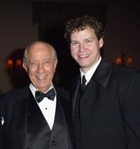 Ian Abercrombie and Kevin Earle at the post party for the William Holden Wildlife Foundation's 20th Anniversary