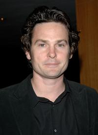 Henry Thomas at the Academy of Motion Picture Arts and Sciences screening of