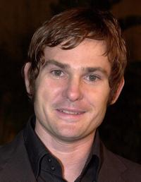 Henry Thomas at the premiere of